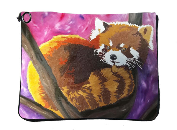 red panda tablet case ipad cover