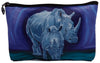 rhino make-up bag
