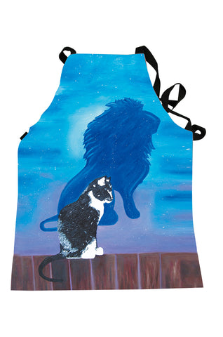 Cat Apron – Antoine's Shadow