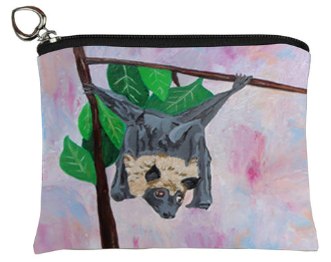 bat change purse