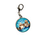 sea otter pockbook charm
