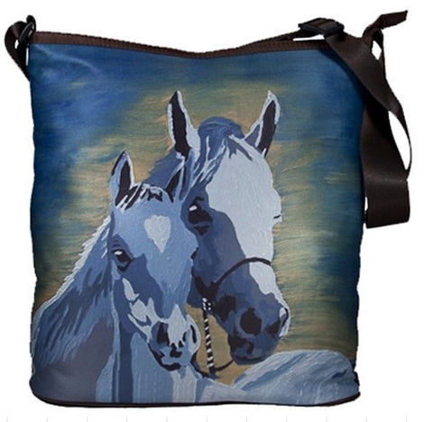 Horse Cross Body Bag