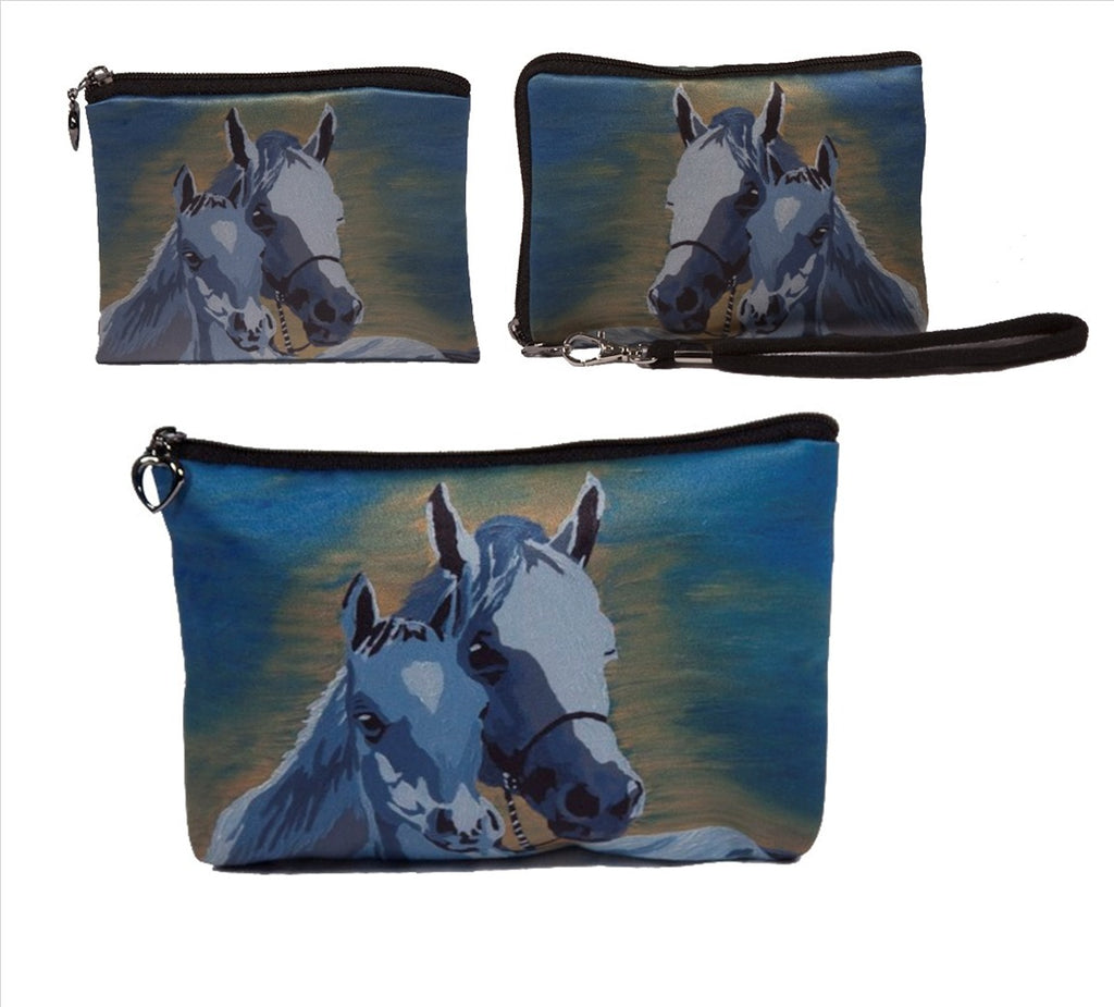 Horse Three Piece Set - A Mother's Love