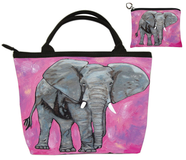 elephant bag set