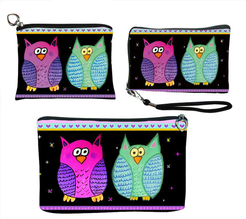 Owl Three Piece Set - Lydia and Harry