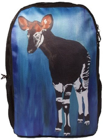 Okapi backpack