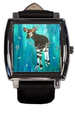 okapi watch