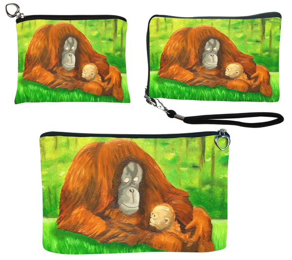 Orangutan Three Piece Set- Ingenious Kin