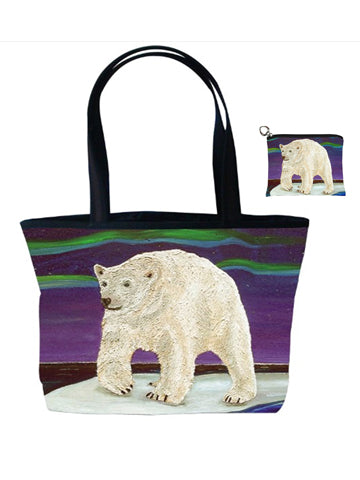 Polar Bear Purrfect Set- Elusive Wonder