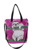 Sloth Canvas Shoulder Bag - Leisurely Life
