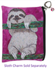 Sloth Purrfect Set- Leisurely Life