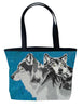 Wolf Purrfect Tote- Spirited Pack