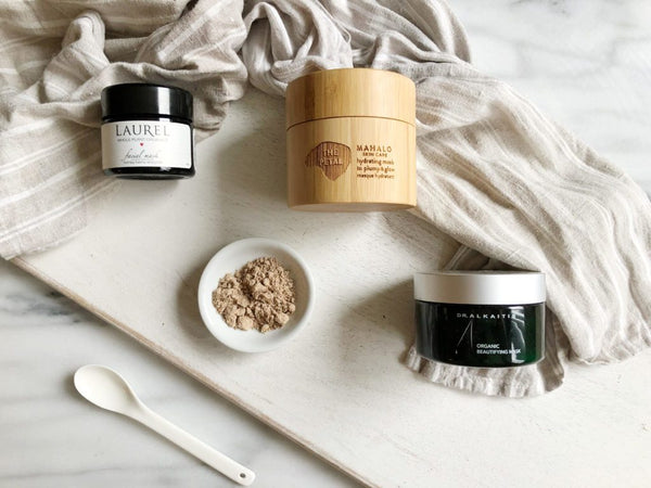 3 Masks for Fabulous Fall Skin | VERT beauty