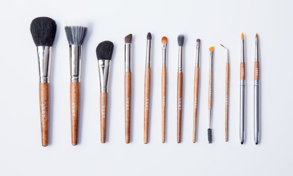 Washing Your Makeup Brushes: Dos and Don'ts | Vert Beauty