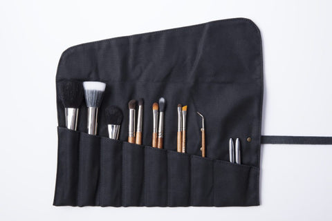 Vert Beauty Makeup Brush Set