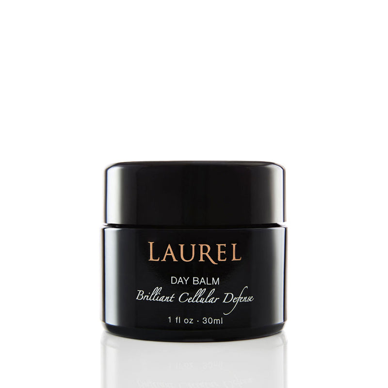 Laurel Skin Day Balm Brilliant Cellular Defense