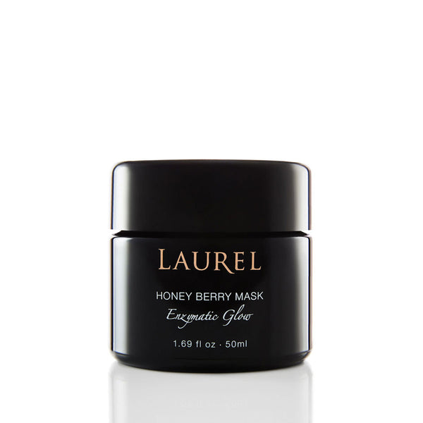 Laurel Skin Honey Berry Mask Enzymatic Glow