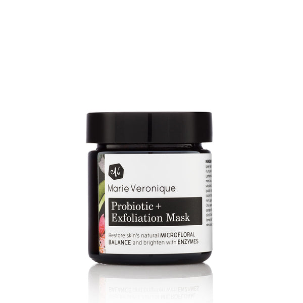 Marie Veronique Probiotic + Exfoliation Mask