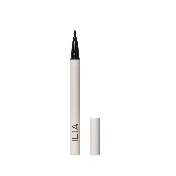 Clean Line Liquid Liner- Midnight Express - VERT beautyILIAMakeup