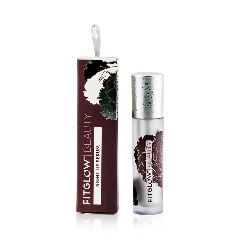 Fitglow Night Lip Serum - VERT beauty FitglowMakeup