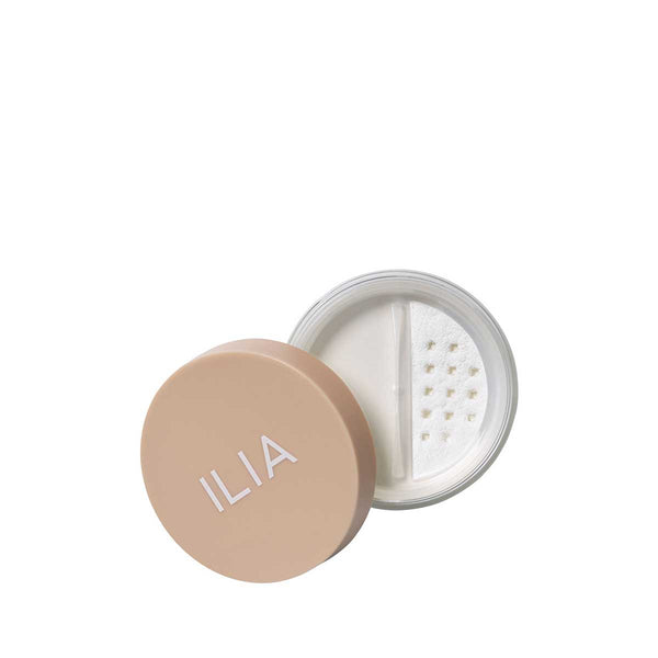 ILIA Soft Focus Finishing Powder - Fade Into You - VERT beautyILIA