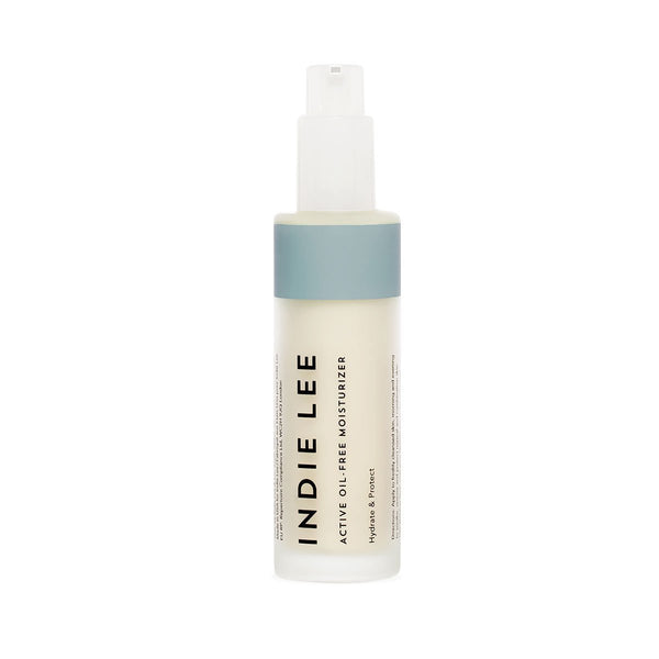 Indie Lee Active Oil Free Moisturizer - VERT beauty Indie LeeSkincare
