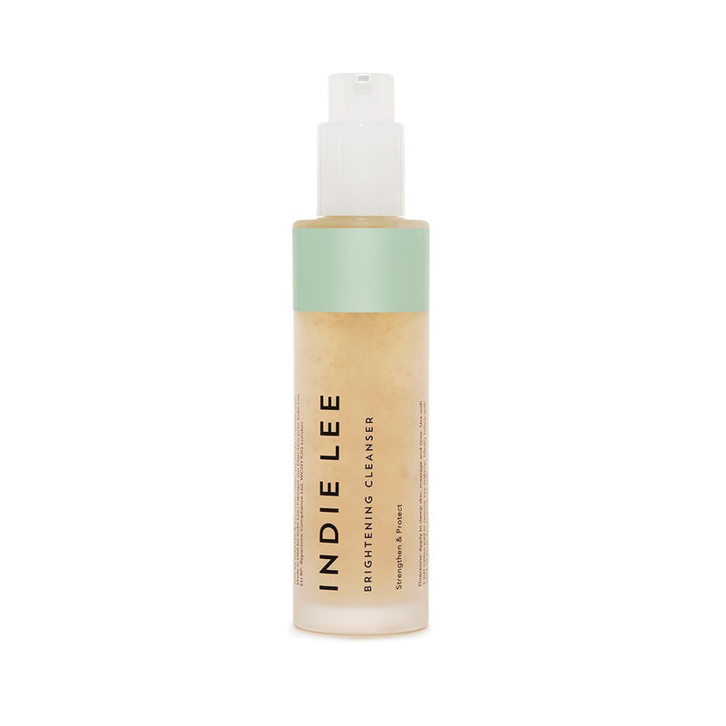Indie Lee Brightening Cleanser - VERT beauty Indie LeeSkincare