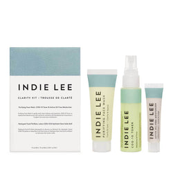 Indie Lee Clarity Kit - VERT beautyIndie LeeSkincare