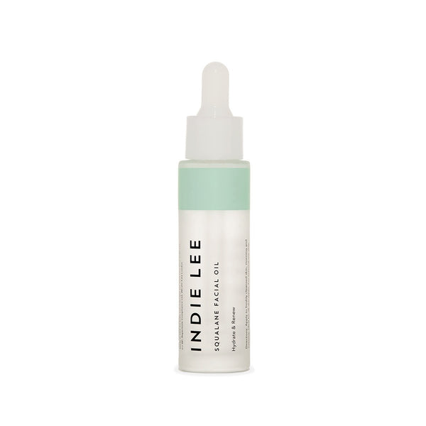 Indie Lee Squalane Facial Oil - VERT beauty Indie LeeSkincare