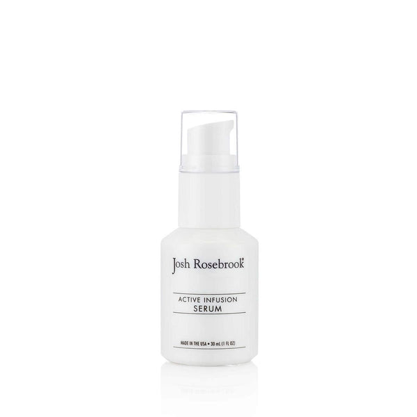 Josh Rosebrook Active Infusion Serum - VERT beautyJosh RosebrookSkincare