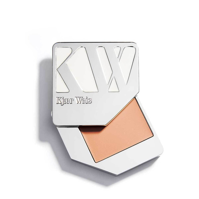 Kjaer Weis Cream Foundation - VERT beauty Kjaer WeisMakeup