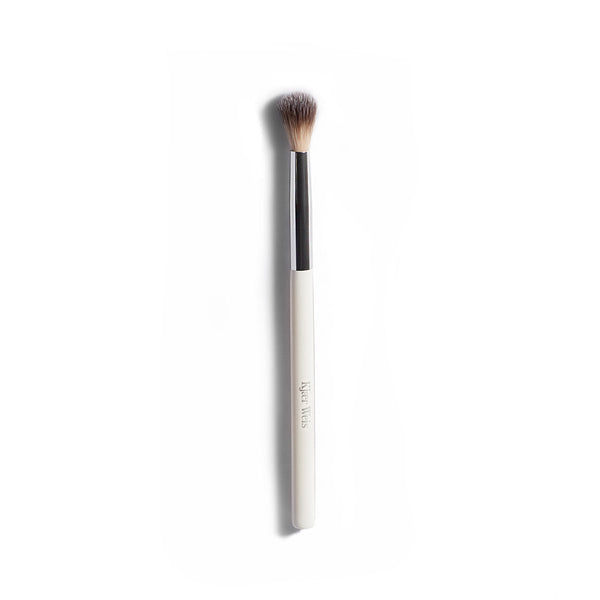 Kjaer Weis Crease Brush - VERT beauty Kjaer WeisMakeup