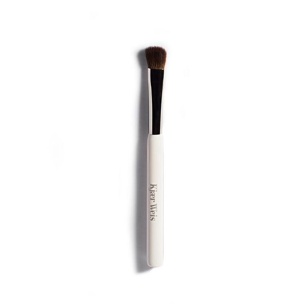 Kjaer Weis Eye-Soft Brush - VERT beauty Kjaer WeisMakeup