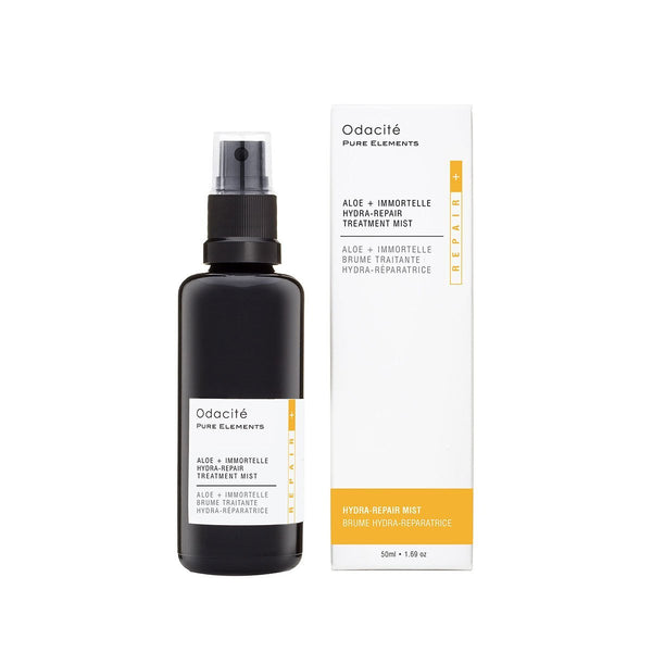 Odacite Aloe + Immortelle Hydra-Repair + Treatment Mist - VERT beautyOdaciteSkincare