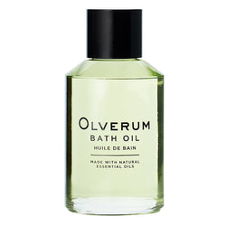 Olverum Bath Oil - VERT beauty OlverumBody & Bath