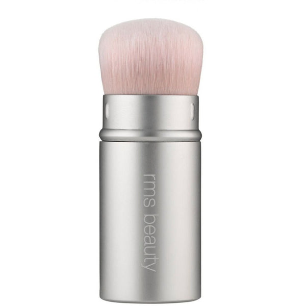 RMS Beauty Kabuki Polisher - VERT beauty RMS BeautyMakeup