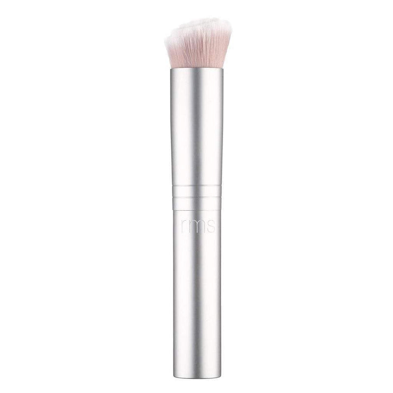 RMS Beauty Skin2Skin Foundation Brush - VERT beauty RMS BeautyMakeup