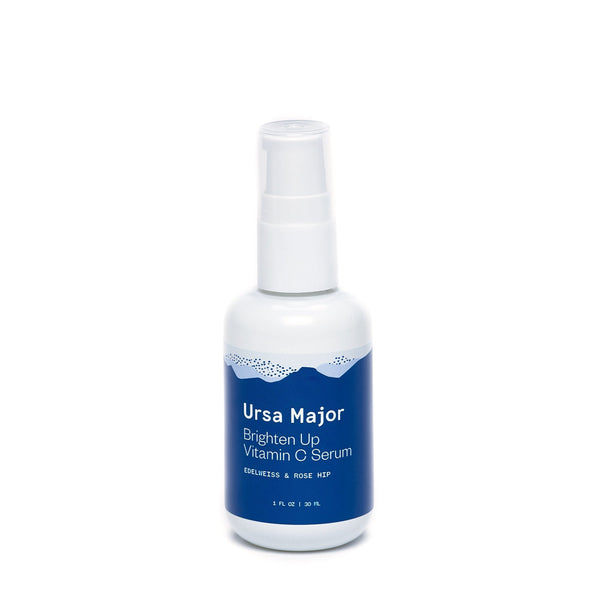 Ursa Major Brighten Up Vitamin C Serum - VERT beauty Ursa MajorBody & Bath