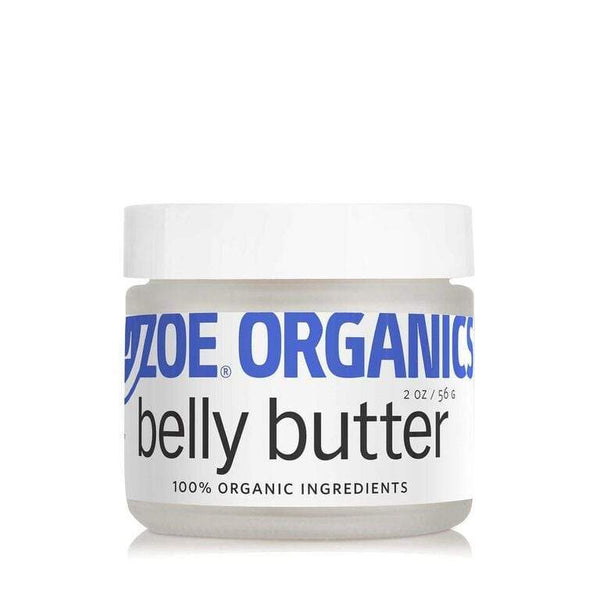 Zoe Organics Belly Butter - VERT beauty Zoe OrganicsMom & Baby
