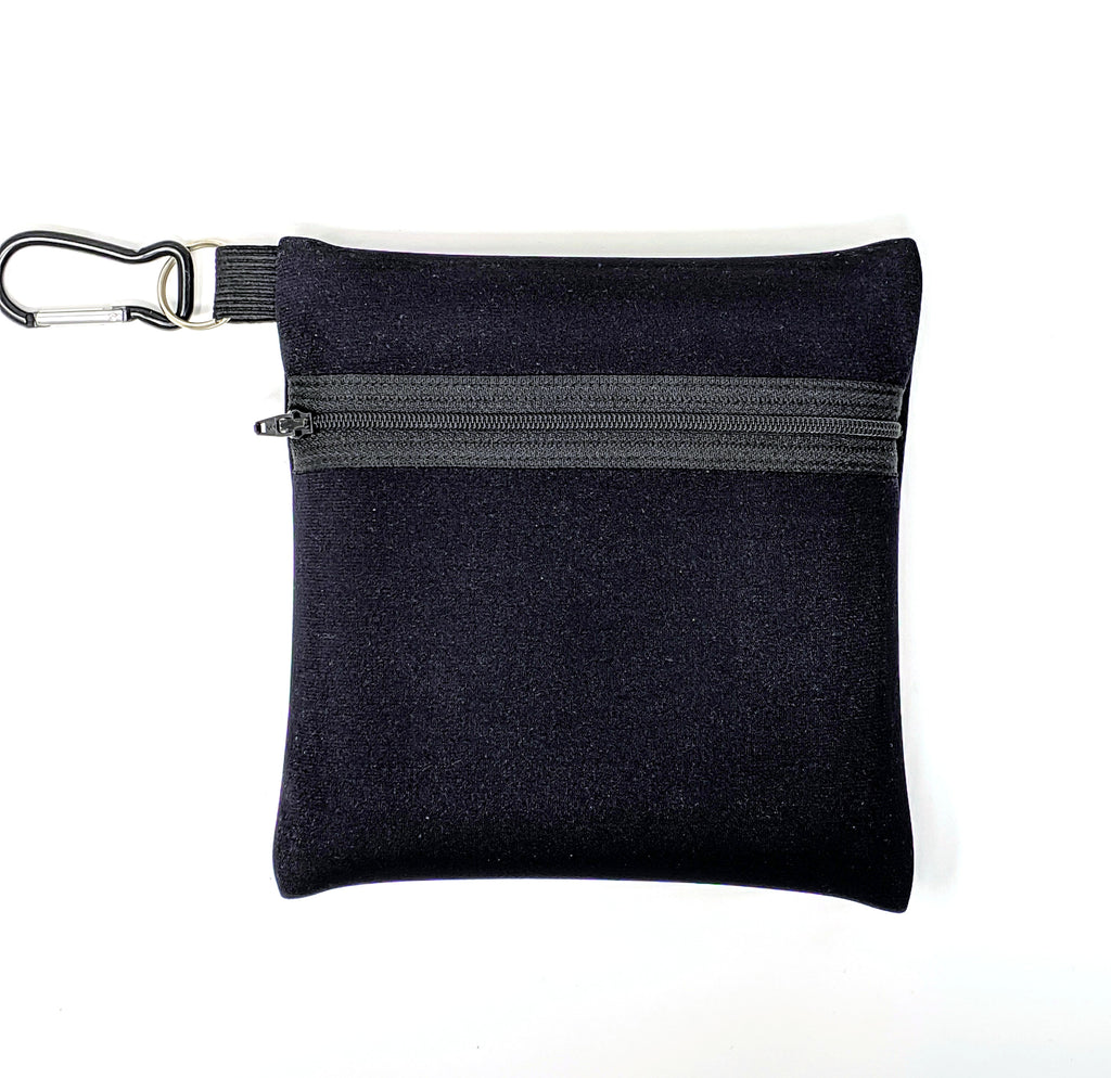 Tidy Pouch ( For Valuables )