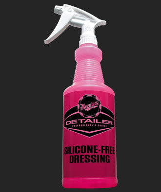 Meguiar's Silicone Free Dressing Bottle 32oz
