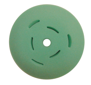 Buffing Pads:Foam Pads:Cool-It Green Polishing Pad