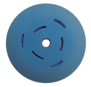 Buffing Pads:Foam Pads:Cool-It Blue Foam Polishing/Finishing Pad