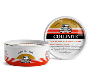 Collinite No.476 Super DoubleCoat Auto Wax