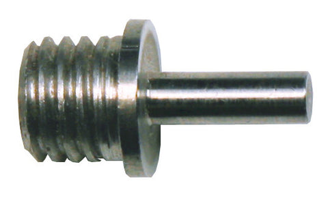 "1/4"" Spindle with Screw Head"