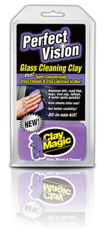 Auto Magic Clay Magic Perfect Vision Kit