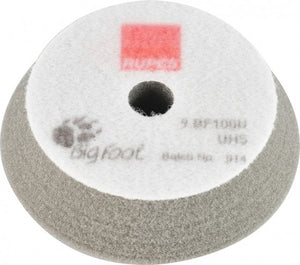RUPES UHS Gray Foam Pad 100 mm/3-4""