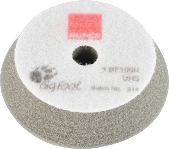 RUPES UHS Gray Foam Pad 100 mm/3-4