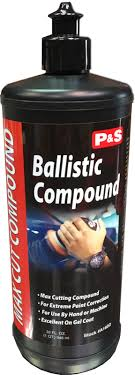 P&S Ballistic Max Cut Compound