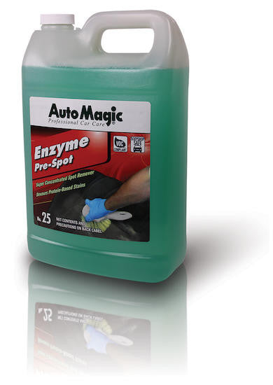 Auto Magic Enzyme Pre-Spot 25